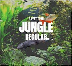 Adventure Pack - Jungle 2-Feet Set