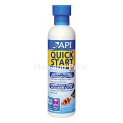 [API] Quick Start - Aquarium Beneficial Bacteria