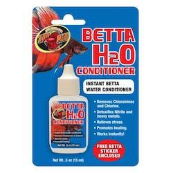 Zoo Med Betta H2O Conditioner 15ml